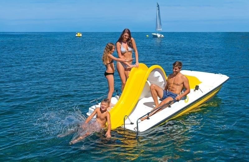 Zelena Resort - Hotel Albatros Plava Laguna - 9 Popup navigation
