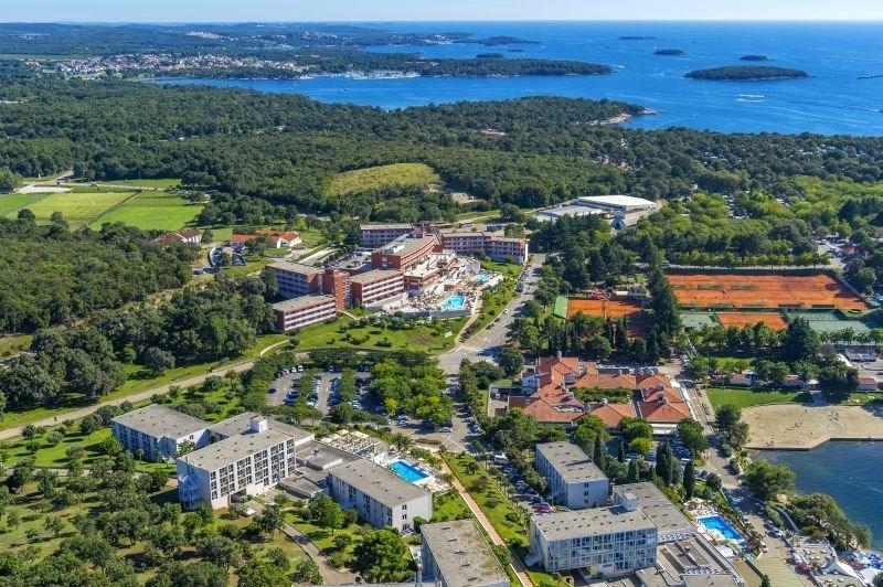 Zelena Resort - Hotel Albatros Plava Laguna - 20 Popup navigation
