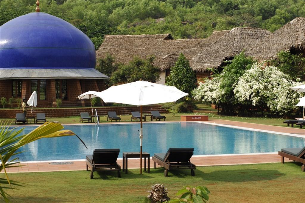 SwaSwara Resort - Ayurveda Detox Panchakarma