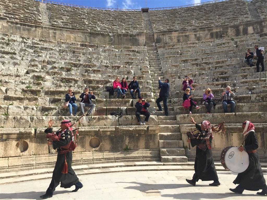 Jordánsko - krajina čarovnej histórie - 7 Popup navigation