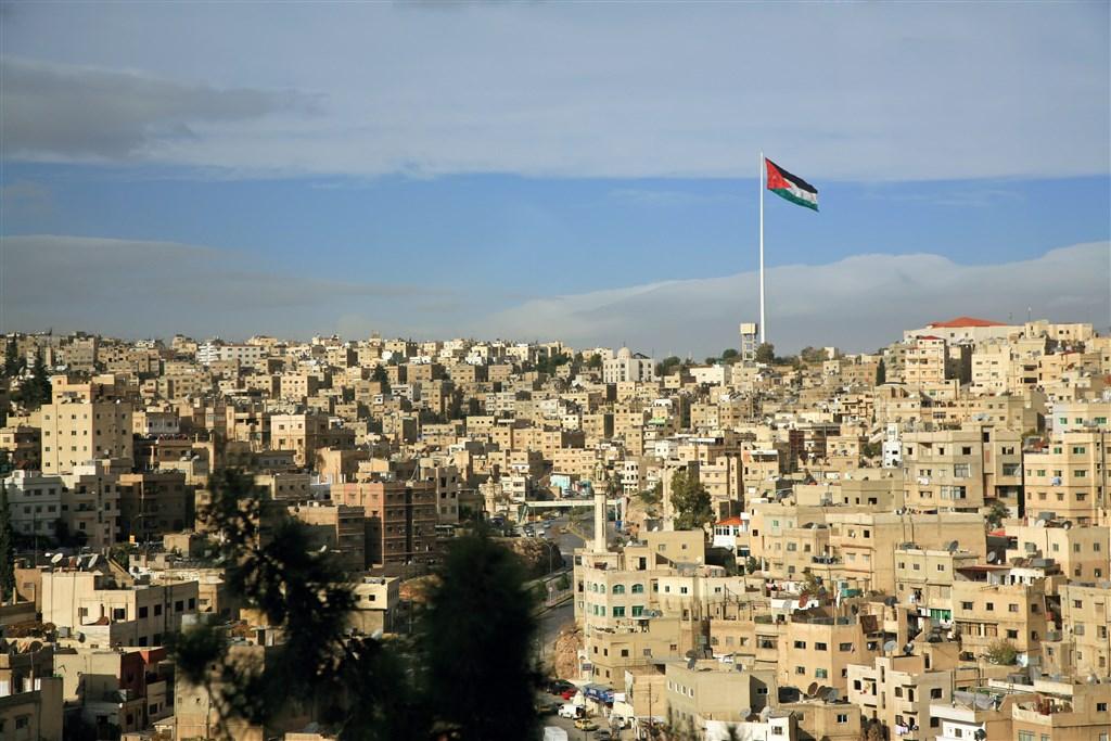 Jordánsko - krajina čarovnej histórie - 4 Popup navigation