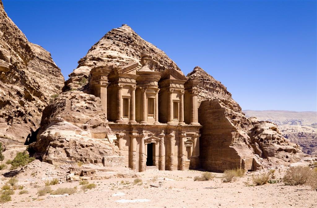 Jordánsko - krajina čarovnej histórie - 3 Popup navigation