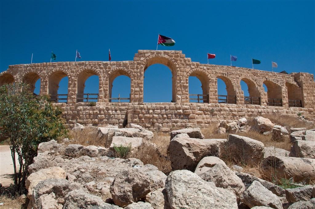 Jordánsko - krajina čarovnej histórie - 13 Popup navigation