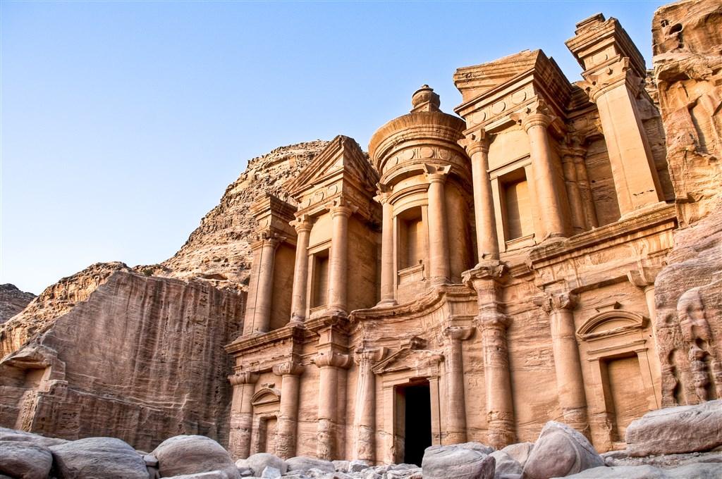 Jordánsko - krajina čarovnej histórie - 14 Popup navigation