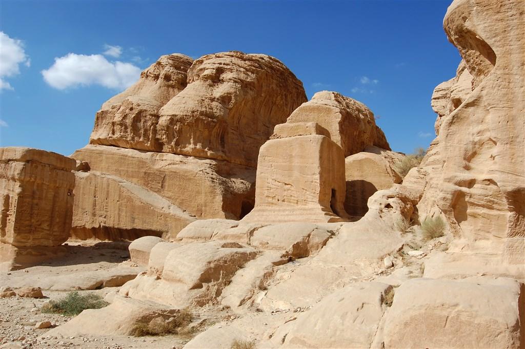 Jordánsko - krajina čarovnej histórie - 15 Popup navigation