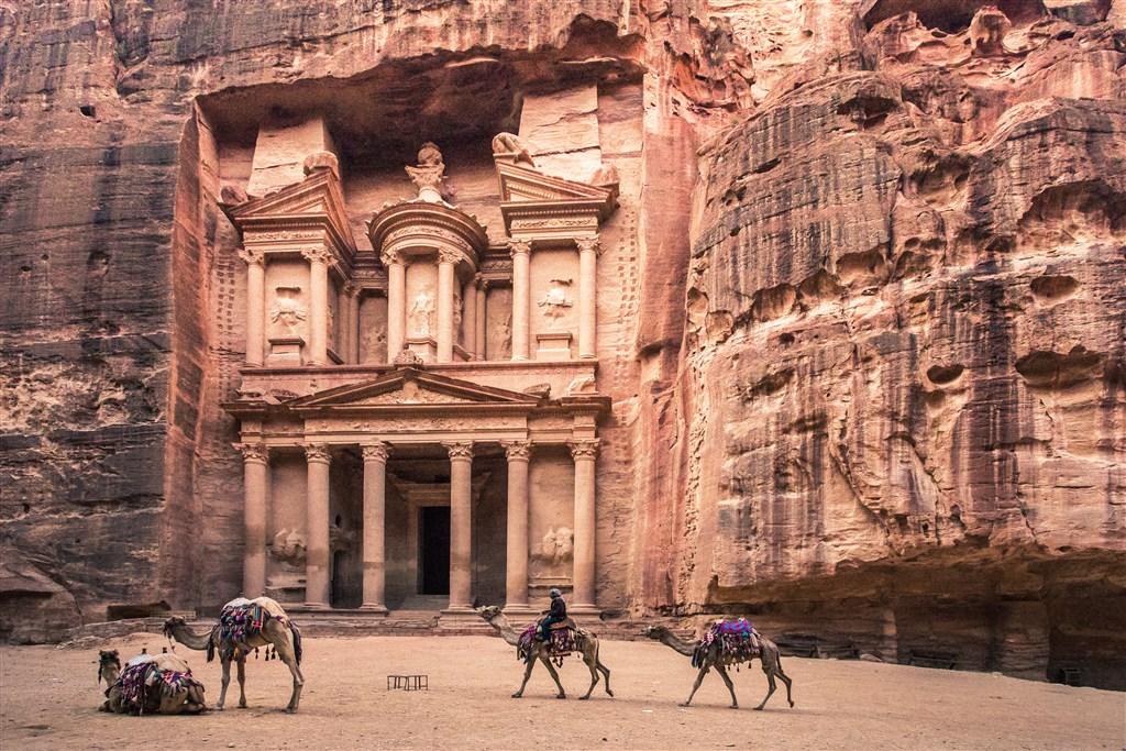 Jordánsko - krajina čarovnej histórie - 16 Popup navigation