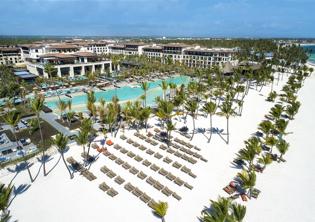 Lopesan Costa Bavaro Resort Spa & Casino - 2 Popup navigation