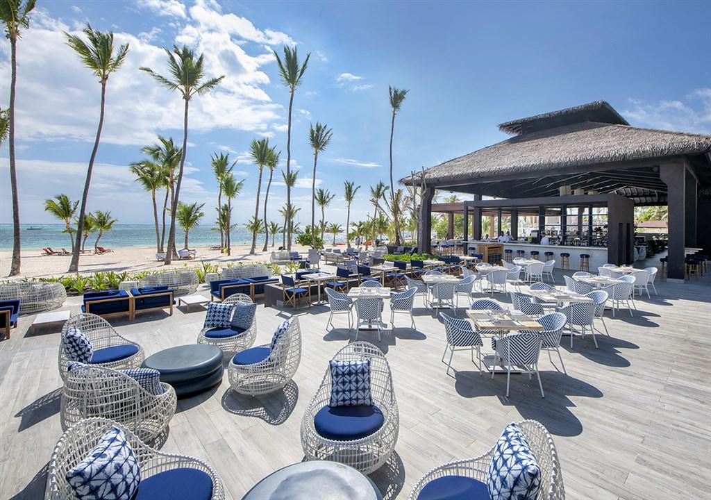Lopesan Costa Bavaro Resort Spa & Casino - 5 Popup navigation