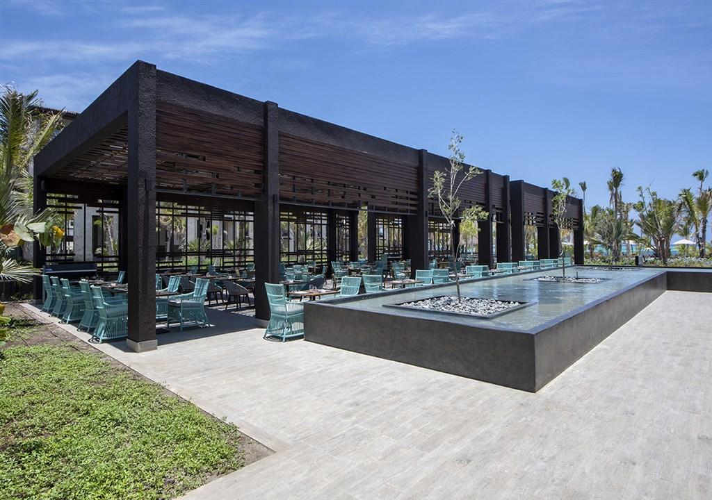 Lopesan Costa Bavaro Resort Spa & Casino - 6 Popup navigation