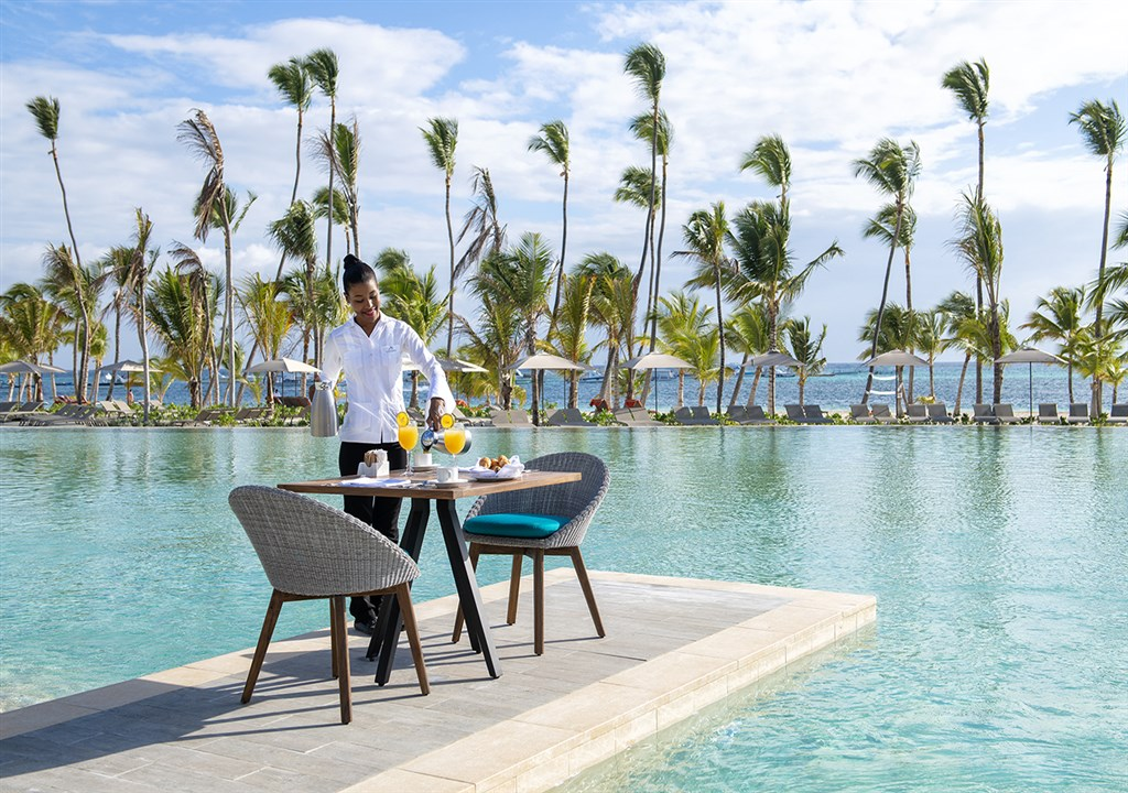 Lopesan Costa Bavaro Resort Spa & Casino - 9 Popup navigation