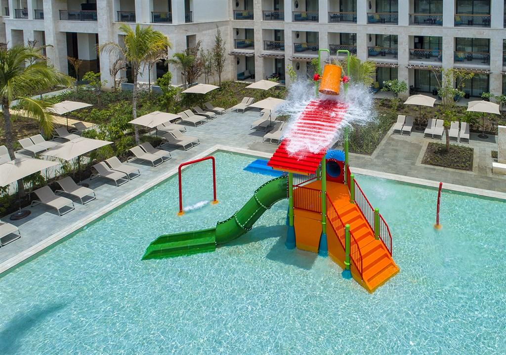 Lopesan Costa Bavaro Resort Spa & Casino - 10 Popup navigation