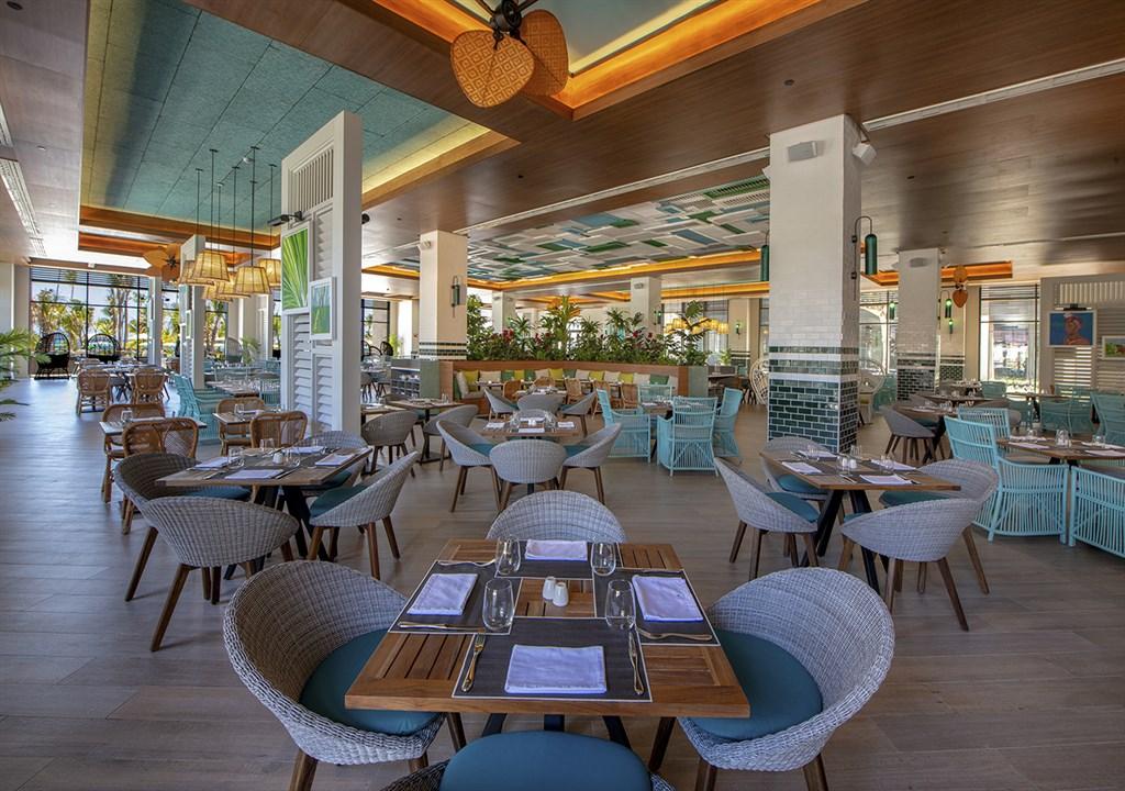 Lopesan Costa Bavaro Resort Spa & Casino - 11 Popup navigation