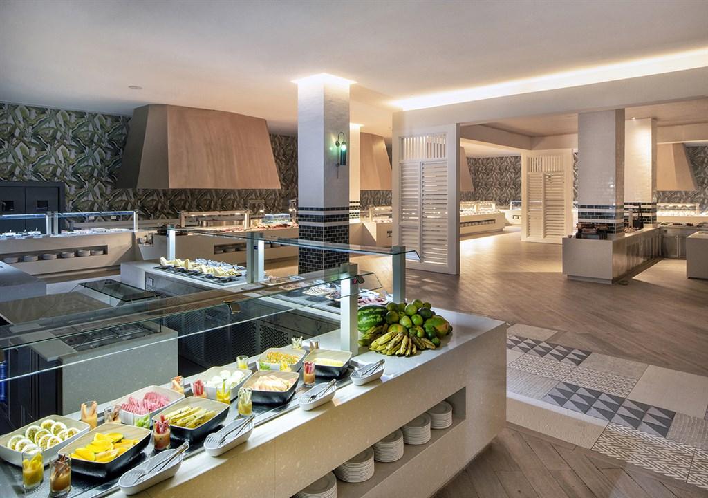 Lopesan Costa Bavaro Resort Spa & Casino - 12 Popup navigation