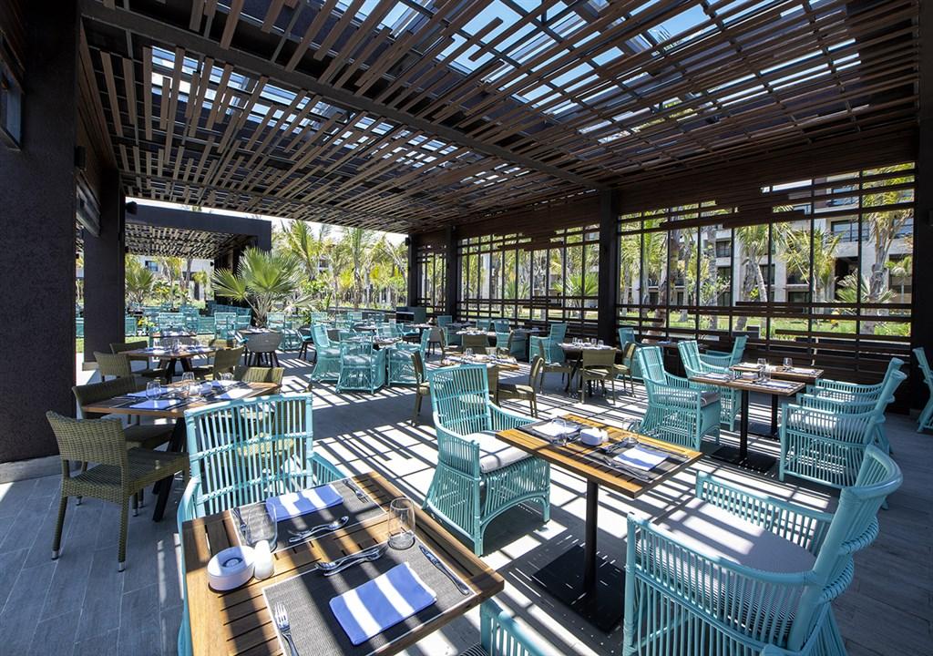 Lopesan Costa Bavaro Resort Spa & Casino - 13 Popup navigation