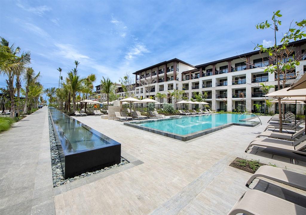 Lopesan Costa Bavaro Resort Spa & Casino - 18 Popup navigation