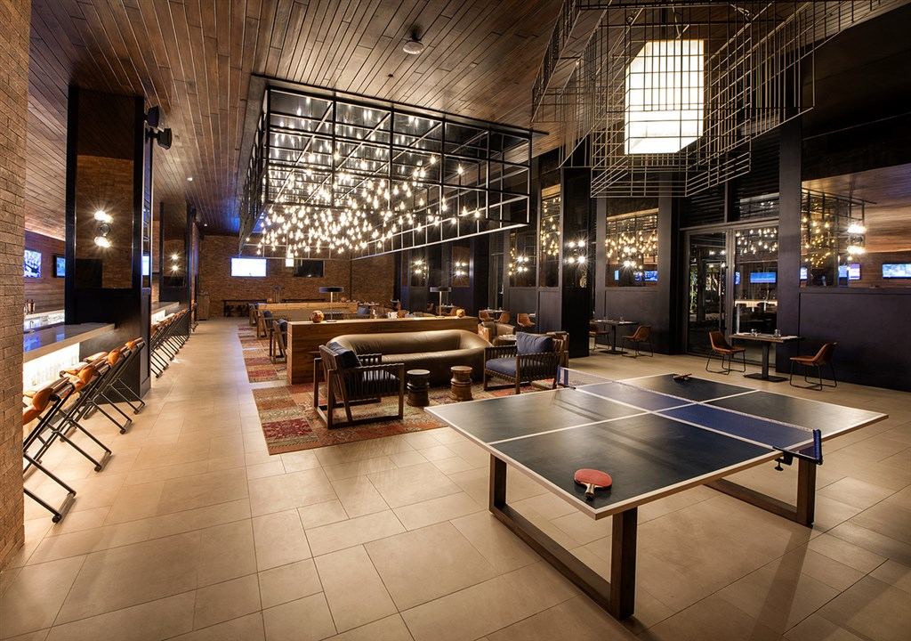 Lopesan Costa Bavaro Resort Spa & Casino - 23 Popup navigation