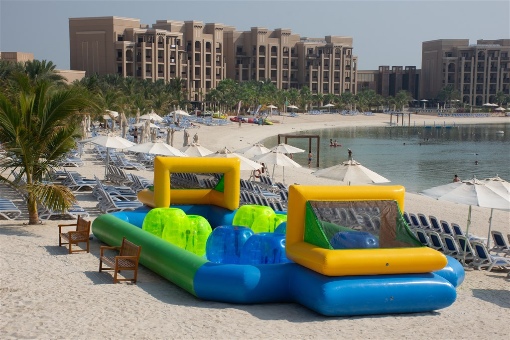 DoubleTree by Hilton Resort & Spa Marjan Island 44