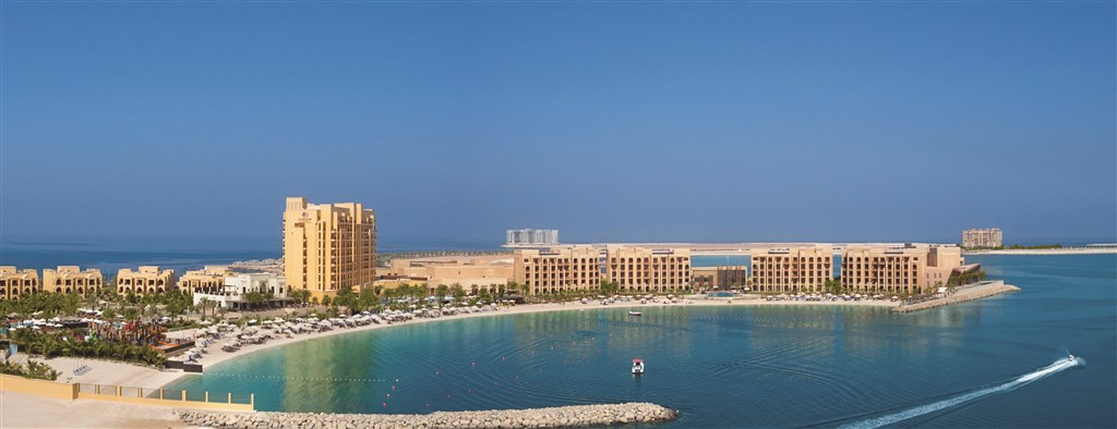 DoubleTree by Hilton Resort & Spa Marjan Island 50