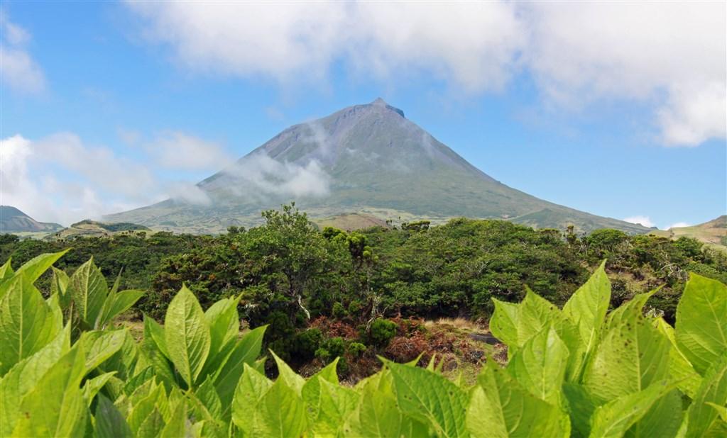 Azorské ostrovy Sao Miguel, Terceira, Pico, Faial - 1 Popup navigation