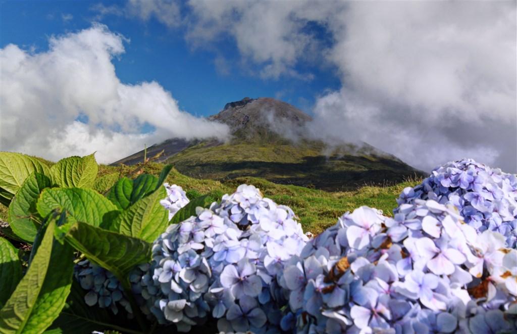 Azorské ostrovy Sao Miguel, Terceira, Pico, Faial - 6 Popup navigation
