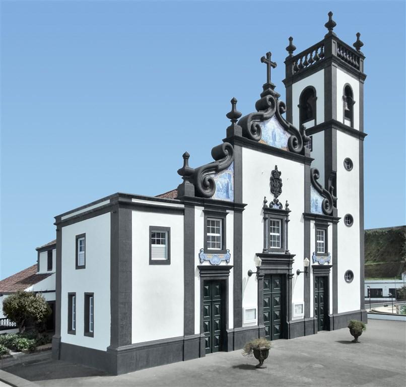 Azorské ostrovy Sao Miguel, Terceira, Pico, Faial - 9 Popup navigation