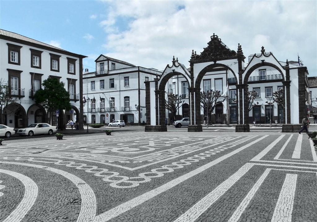 Azorské ostrovy Sao Miguel, Terceira, Pico, Faial - 12 Popup navigation