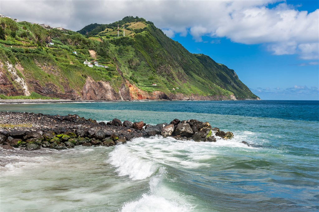 Azorské ostrovy Sao Miguel, Terceira, Pico, Faial - 13 Popup navigation