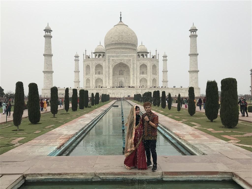 Privátna cesta Indiou - 33 Popup navigation