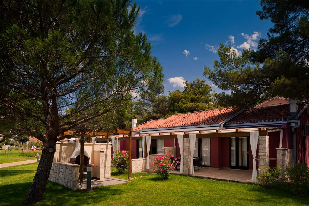 Sol Stella & Sol Amfora & Melia Istrian Villas - 17 Popup navigation