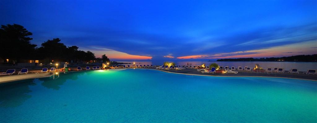 Sol Stella & Sol Amfora & Melia Istrian Villas - 20 Popup navigation