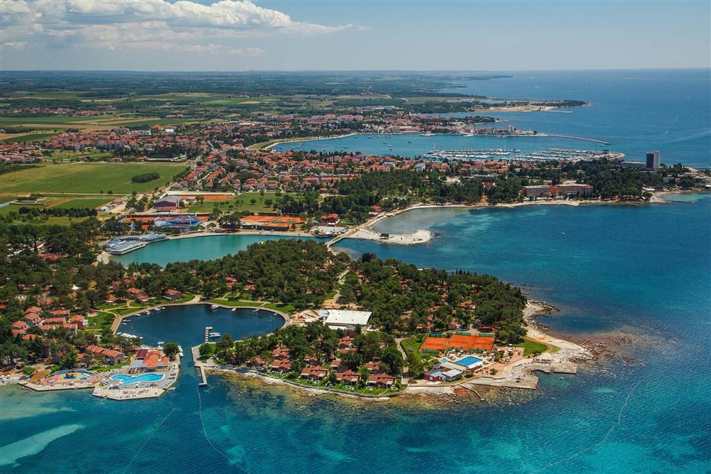 Sol Stella & Sol Amfora & Melia Istrian Villas - 21 Popup navigation