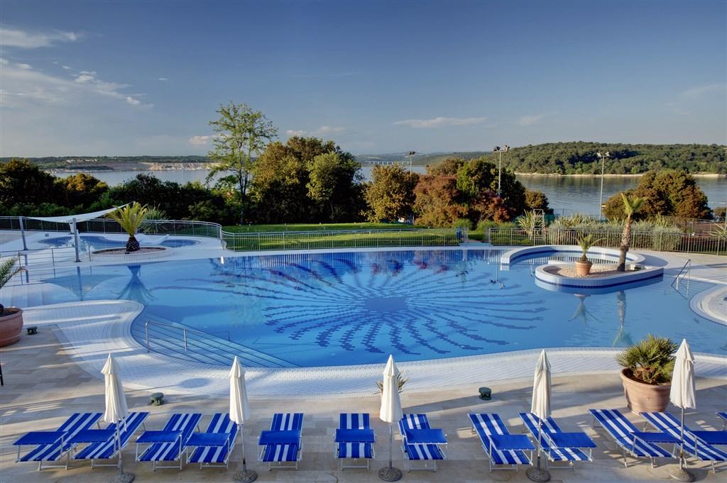 Valamar Tamaris Resort - Club Hotel Tamaris - 31 Popup navigation