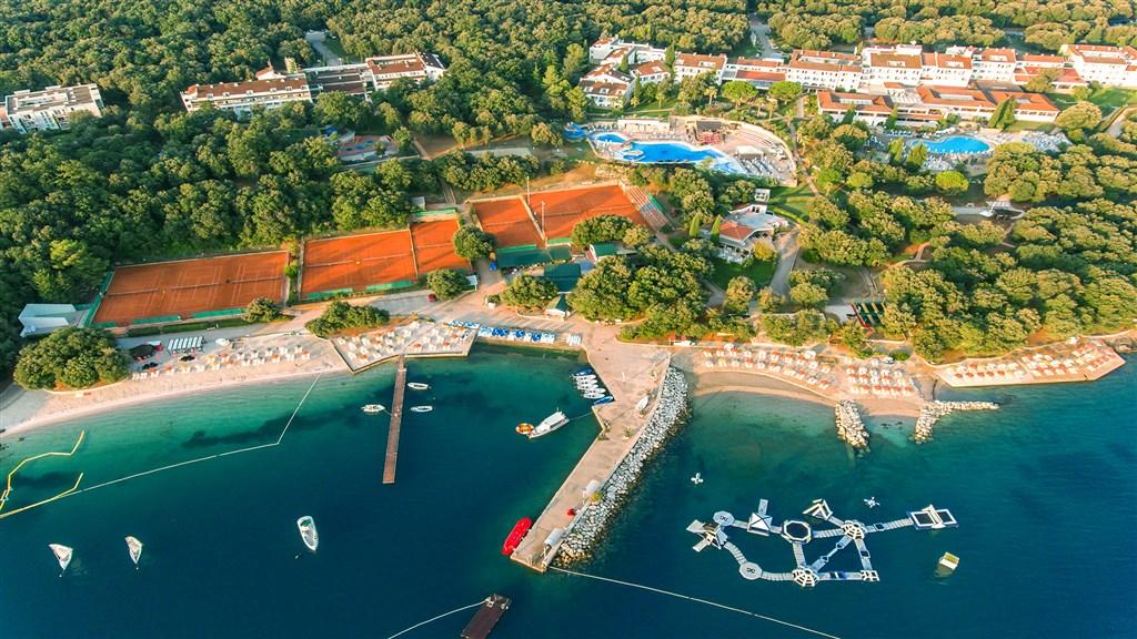 Valamar Tamaris Resort - Club Hotel Tamaris - 32 Popup navigation