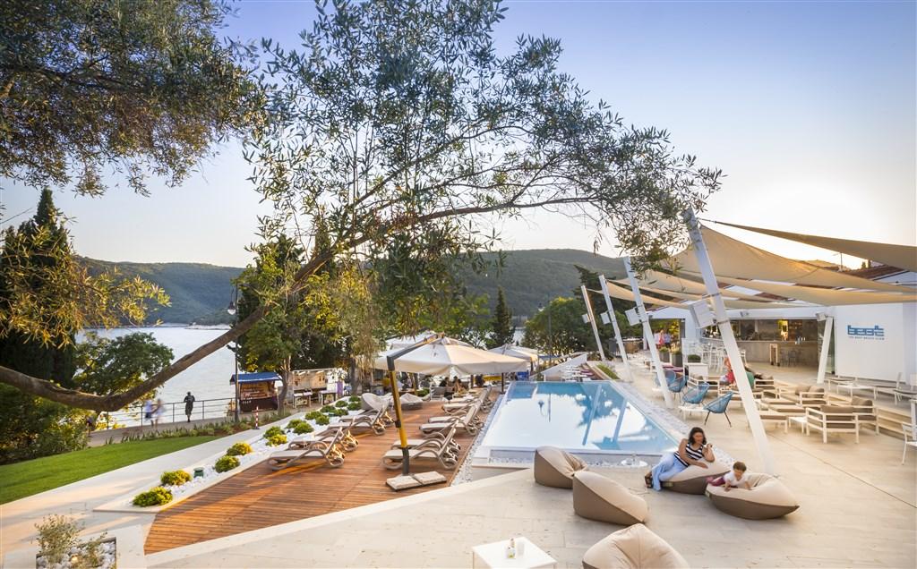 Allegro Sunny Hotel by Valamar - 19 Popup navigation