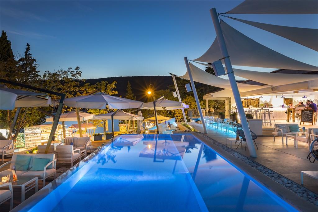 Allegro Sunny Hotel by Valamar - 20 Popup navigation