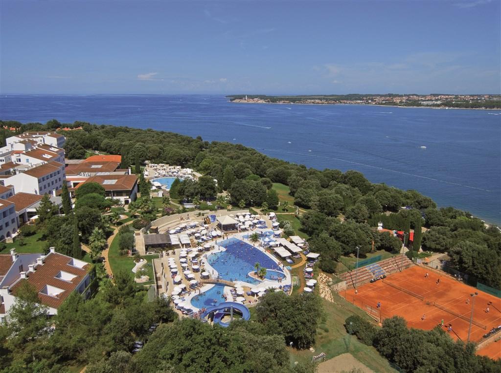 Valamar Tamaris Resort - Club Hotel Tamaris - 19 Popup navigation