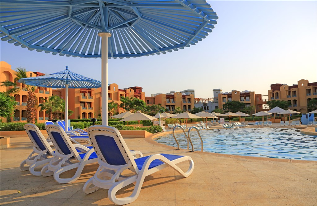 Lemon & Soul Makadi Bay demnächst Erwachsenenhotel - 3 Popup navigation