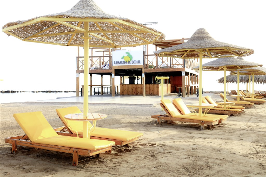Lemon & Soul Makadi Bay demnächst Erwachsenenhotel - 17 Popup navigation