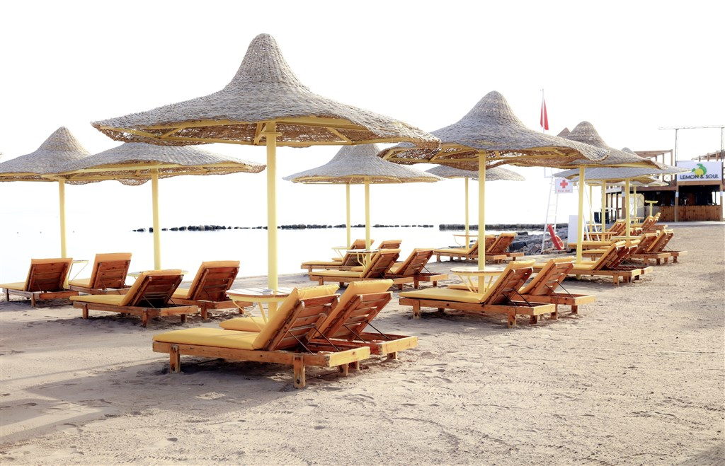 Lemon & Soul Makadi Bay demnächst Erwachsenenhotel - 18 Popup navigation