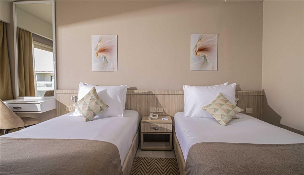 Amarina Abu Soma Resort - 11 Popup navigation