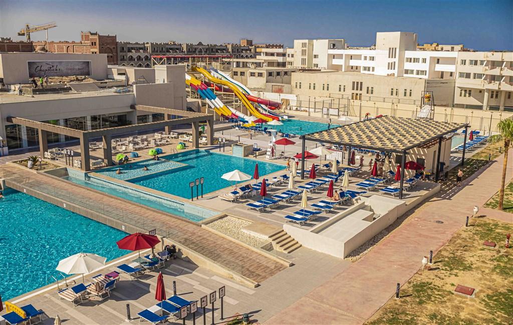 Amarina Abu Soma Resort - 34 Popup navigation