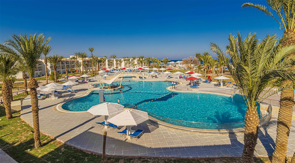 Amarina Abu Soma Resort - 37 Popup navigation