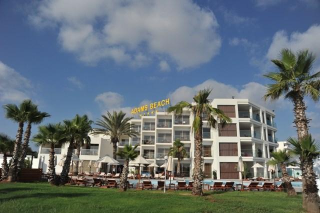 Adams Beach Hotel Deluxe Wing - 14 Popup navigation