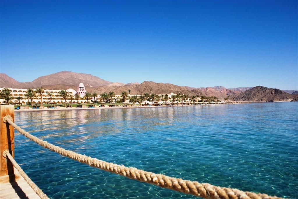 Mosaique Beach Resort Taba Heights - 3 Popup navigation