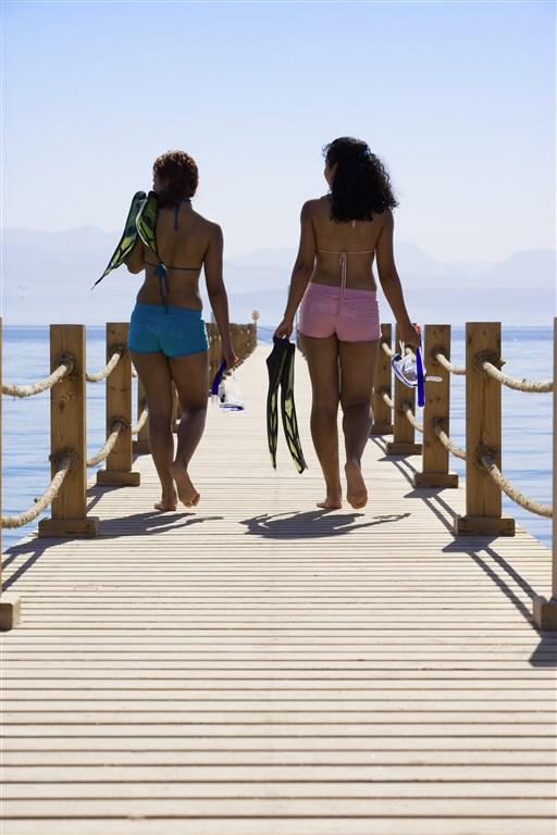 Mosaique Beach Resort Taba Heights - 4 Popup navigation