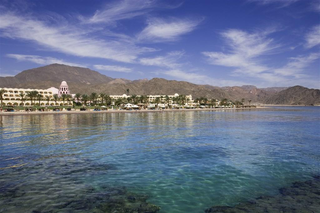 Mosaique Beach Resort Taba Heights - 14 Popup navigation