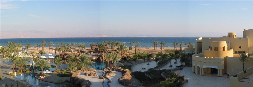 The Bayview Taba Heights Resort - 10 Popup navigation