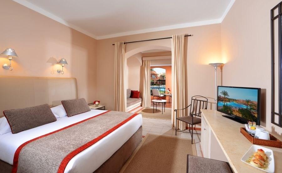 Jaz Makadi Oasis Resort & Club - 9 Popup navigation