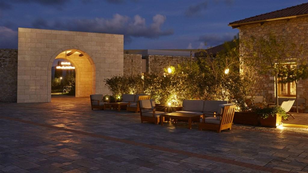 The Westin Resort Costa Navarino 8