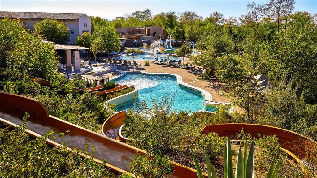 The Westin Resort Costa Navarino 10